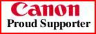Canon - proud supporter of Global SchoolNet